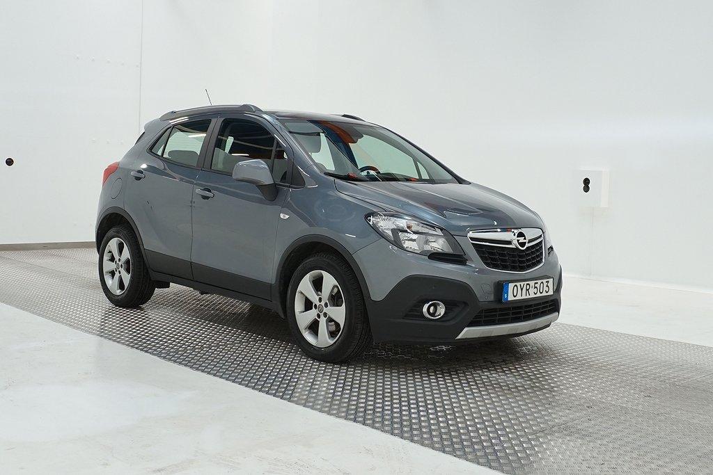 Opel Mokka 1.4 Turbo ECOTEC (140hk)