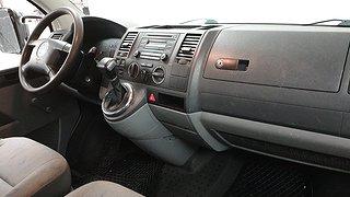 VW Transporter T5 2.5 TDI Pickup (130hk) Comfort