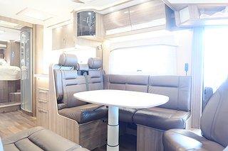 Husbil-integrerad Kabe TMI 860 LQB Imperial 19 av 43