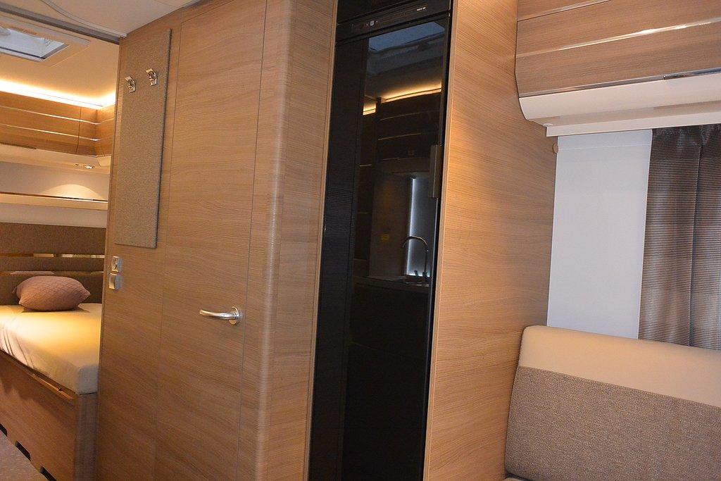Adria Adora 502 UL - Adria