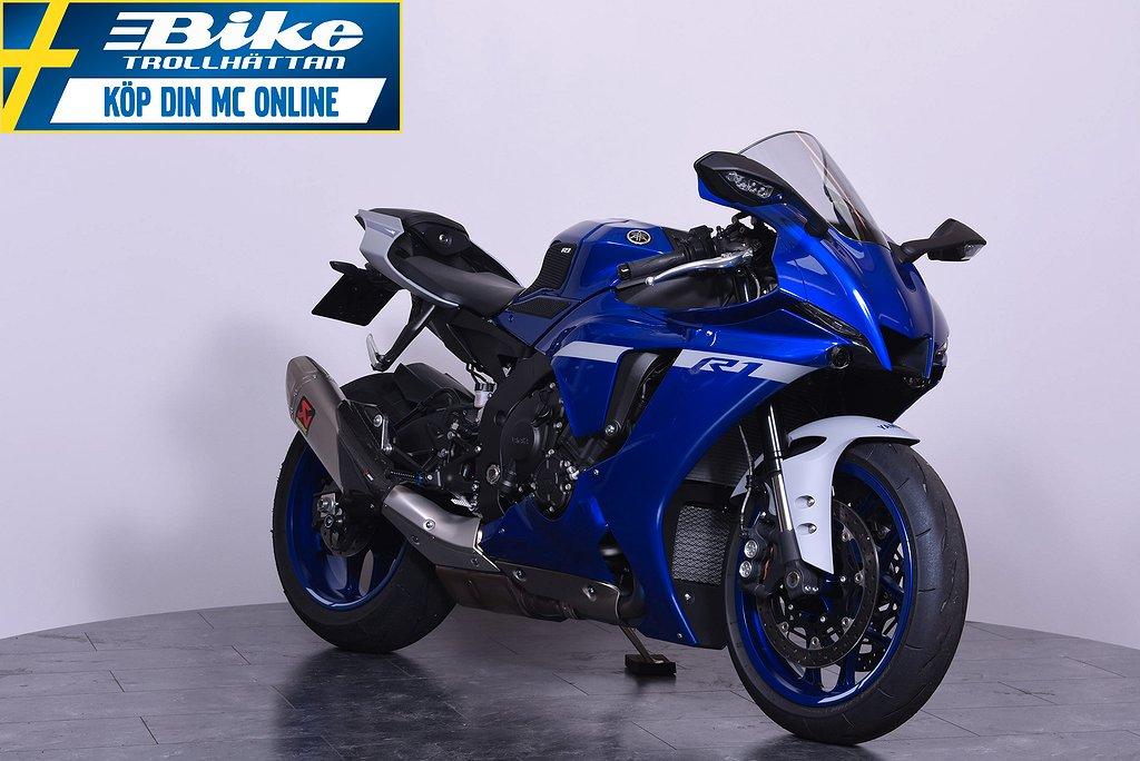 Yamaha YZF-R1 - 175 MIL