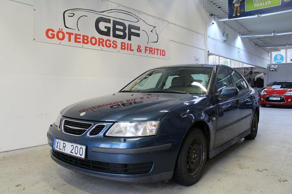 Saab 9-3 SportSedan 1.8 Linear