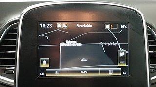 Renault Grand Scénic 1.3 TCe GPF (140hk)