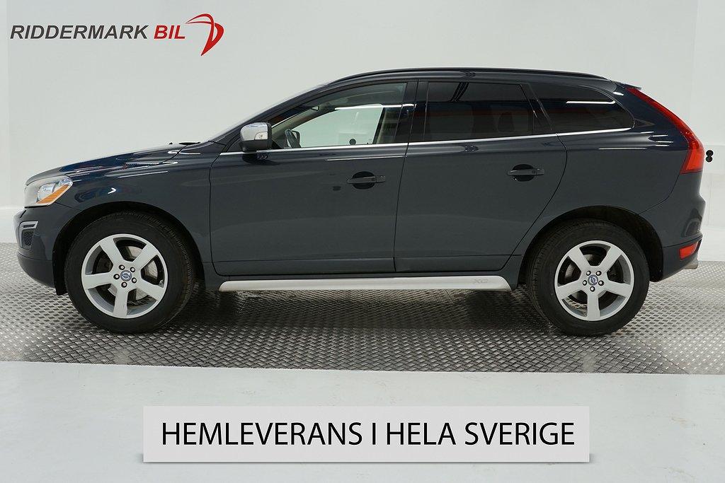 Volvo XC60 D5 AWD (205hk)