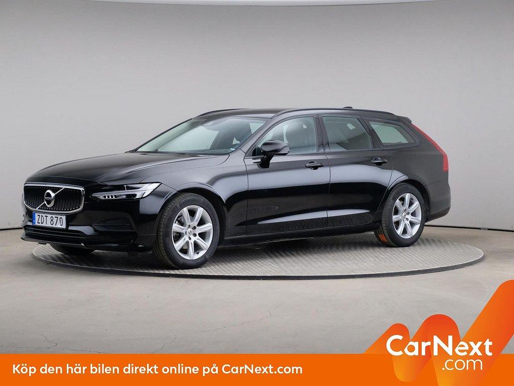 Volvo V90 D3 Awd Business Aut Voc