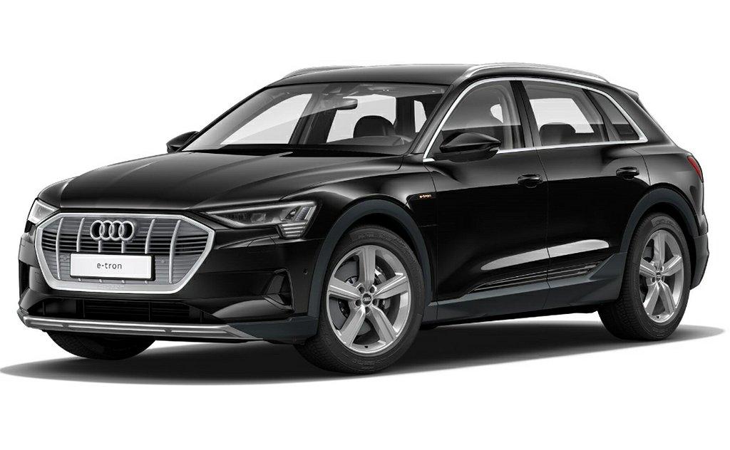 Audi E-Tron 50 quattro Proline Privatleasing