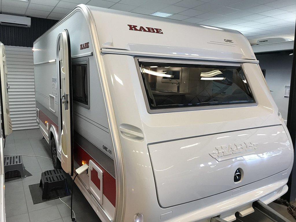 Kabe Classic 470 + KS