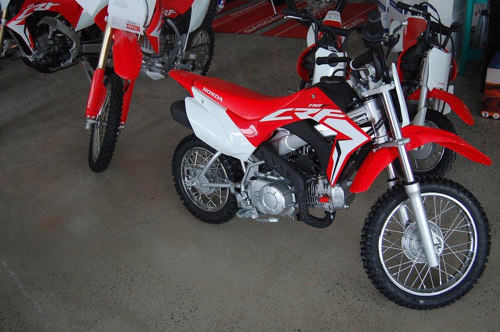 Honda CRF 110F