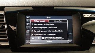 KIA Niro Plug-in Hybrid 1.6 (141hk) EX