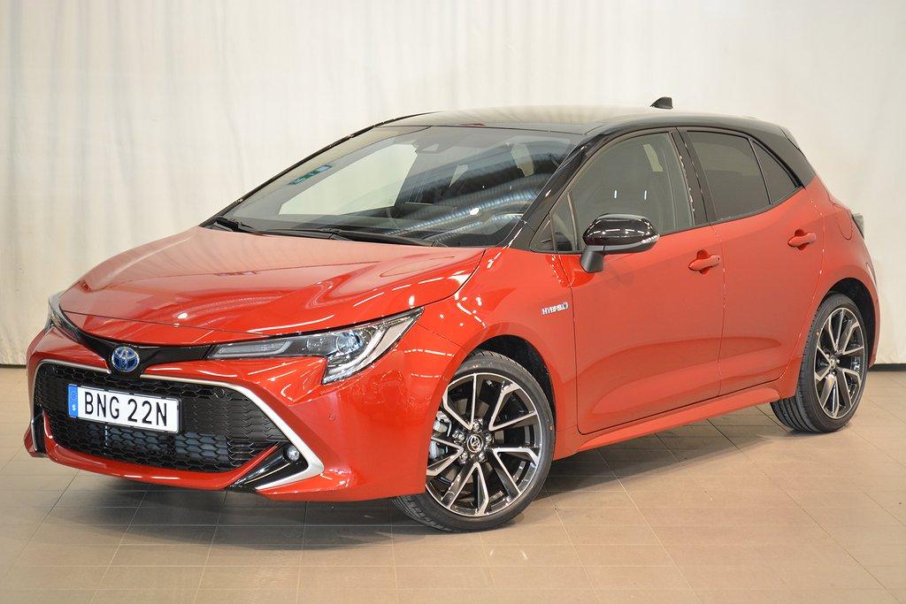 Toyota Corolla Hybrid 2.0 EXECUTIVE  BI-TON