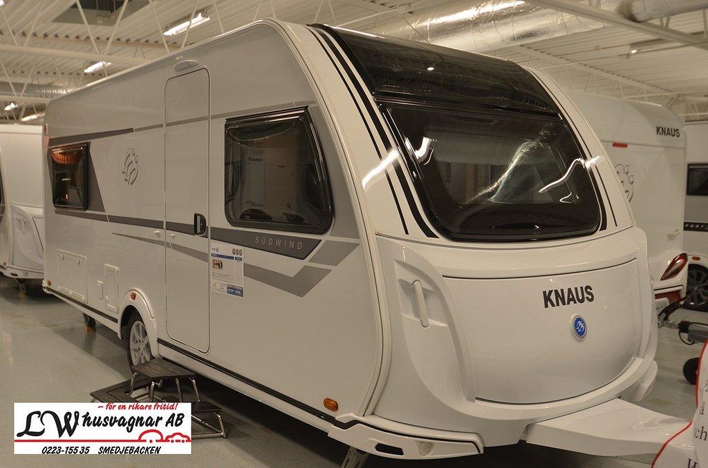 Knaus Südwind 540 UE