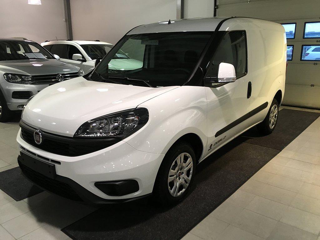 Fiat Doblo 1.6 L1H1 *DEMO*