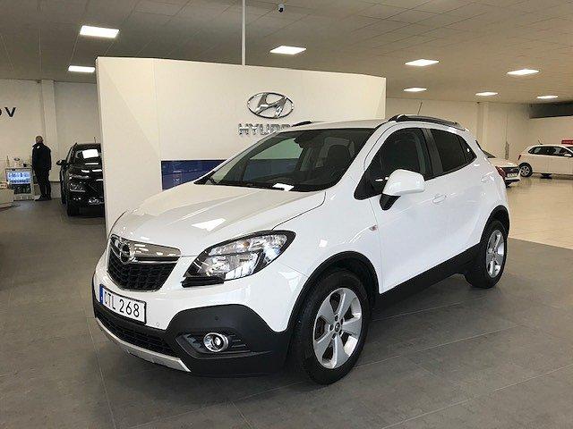 Opel Mokka 1.6 ecoFLEX Euro 6 115hk