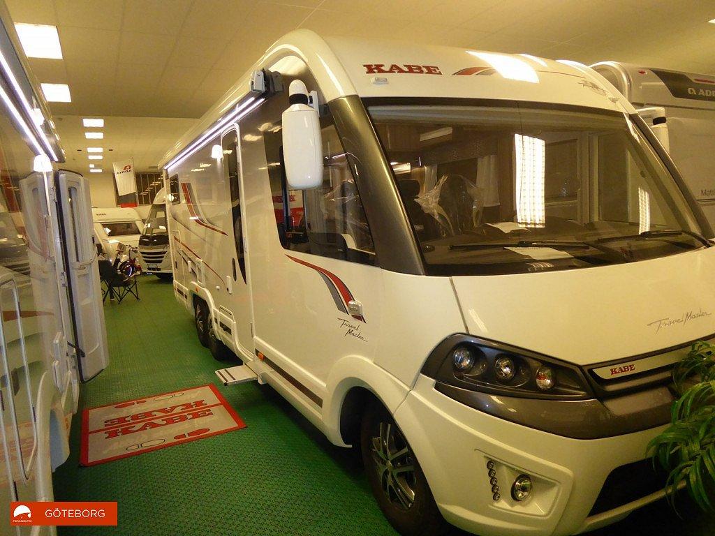 Kabe Travel Master 810 Tandem LGB