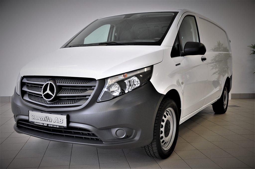 Mercedes-Benz eVito 111 116hk