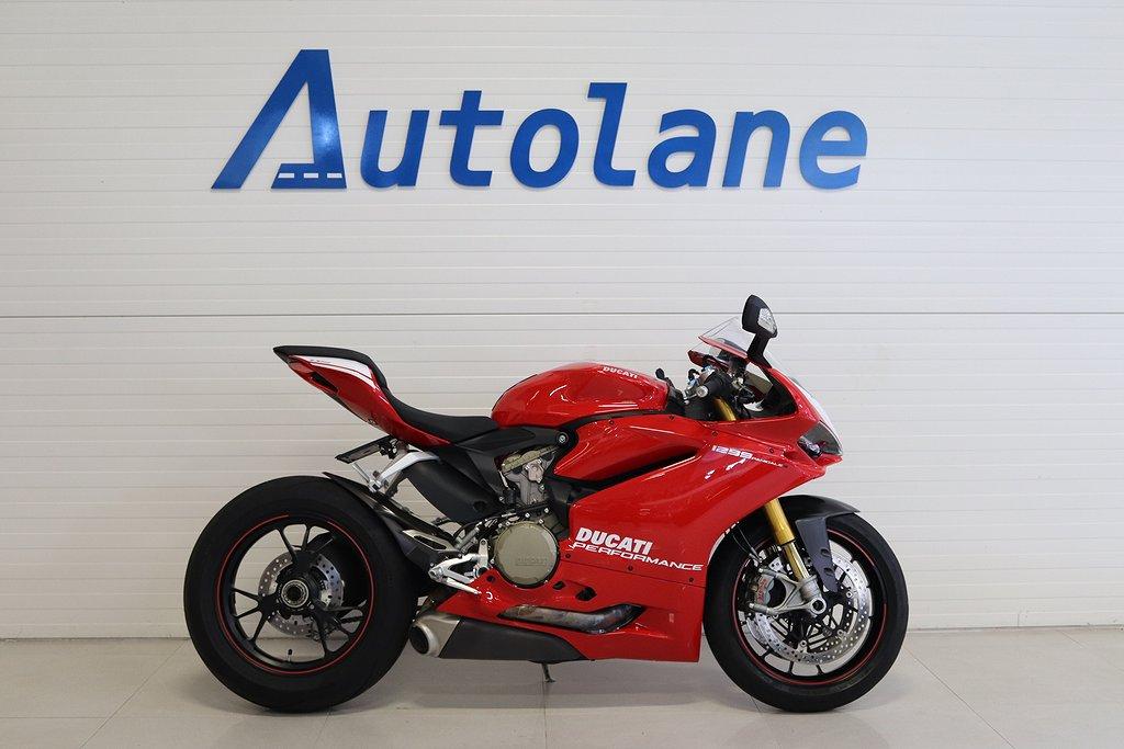 Ducati 1299 S PANIGALE