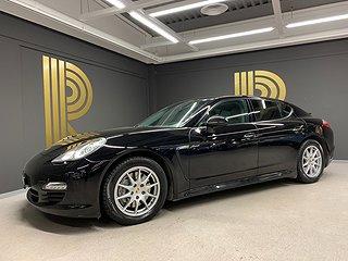 Porsche Panamera Diesel (250hk)