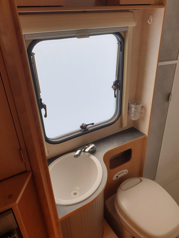 Adria 575 SP 575 Sp - Adria