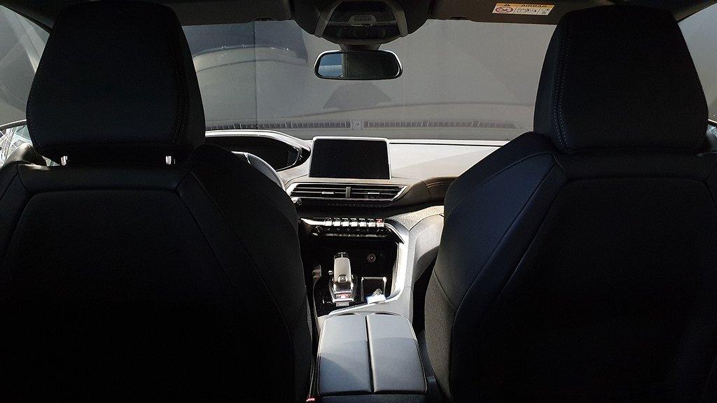 Peugeot 3008 GT-Line PureTech Business 180hk / Drag / V-hjul