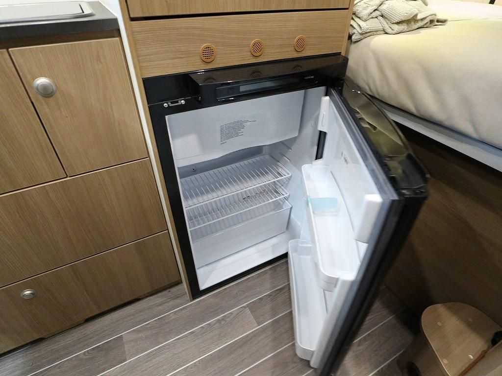 Adria Twin 600 SP *Automat* - Adria