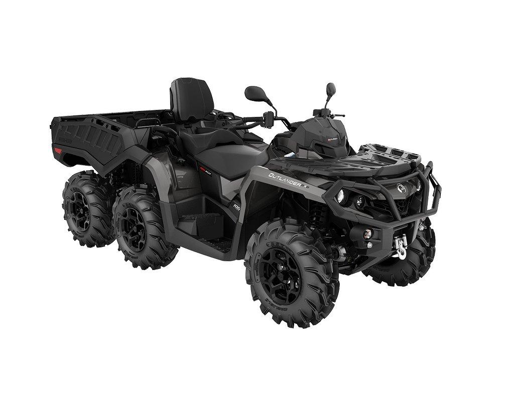 Can-Am Outlander Max 1000  XU T Sidewall Traktor