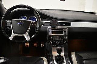 Volvo V70 II 2.5FT (231hk) Momentum, R-Design