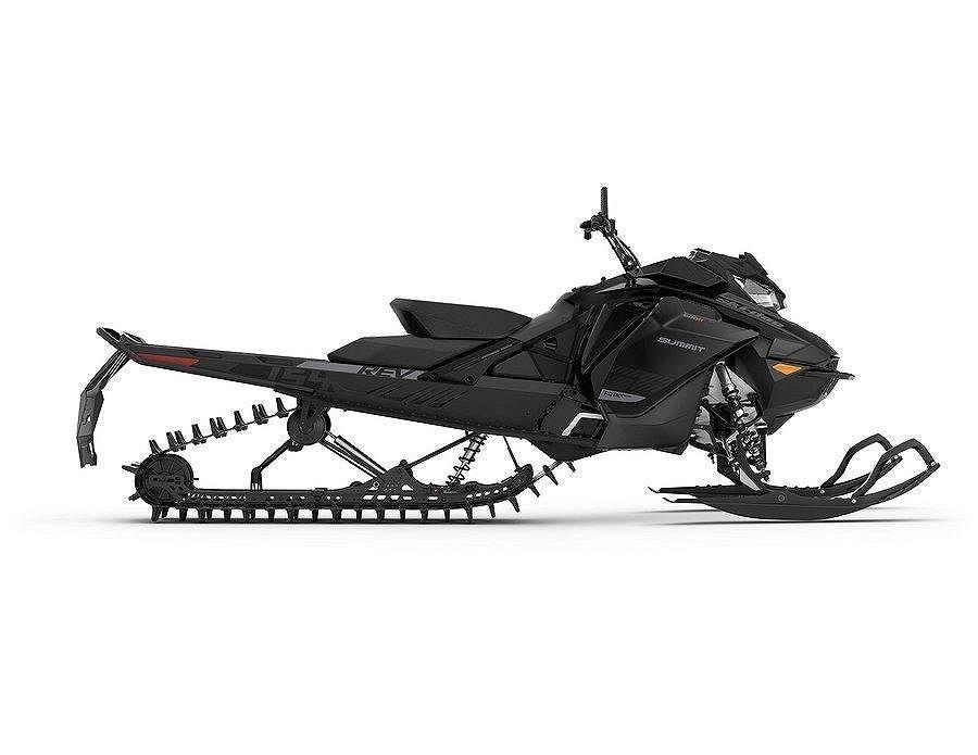 Ski-doo Summit 154 600R E-tec
