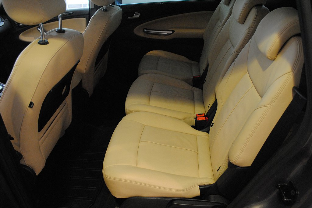Ford S-Max 2.0 TDCi 163hk Aut Business