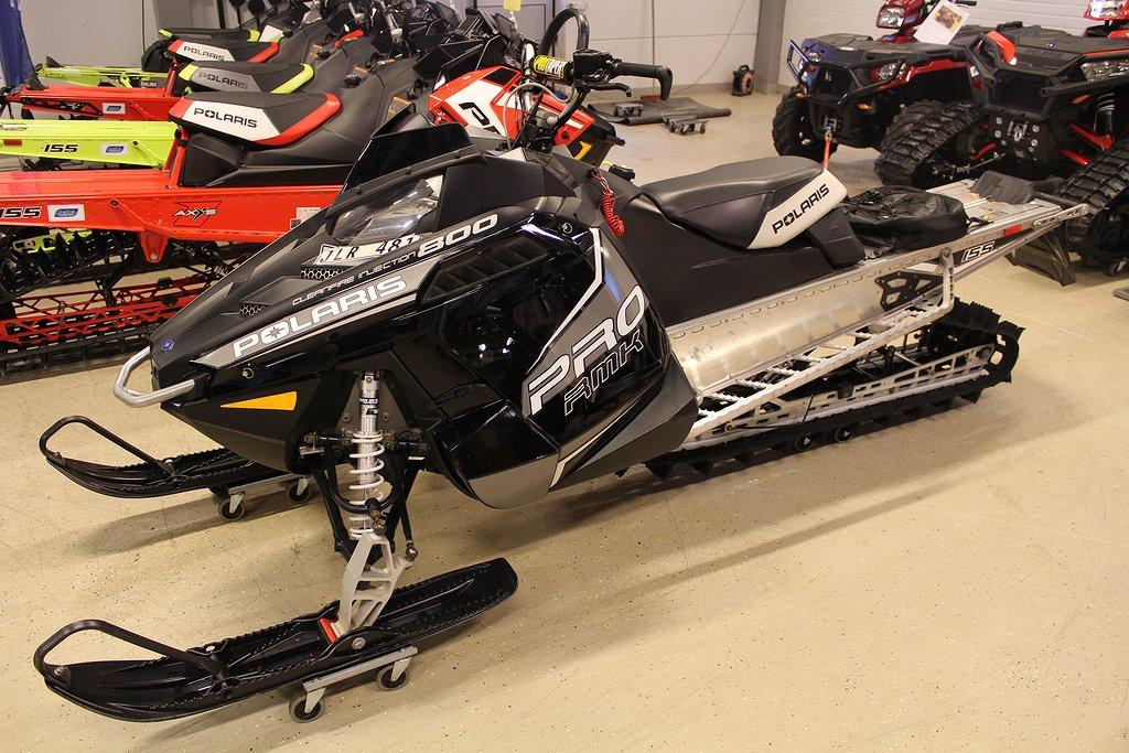 Polaris 800 PRO RMK 155