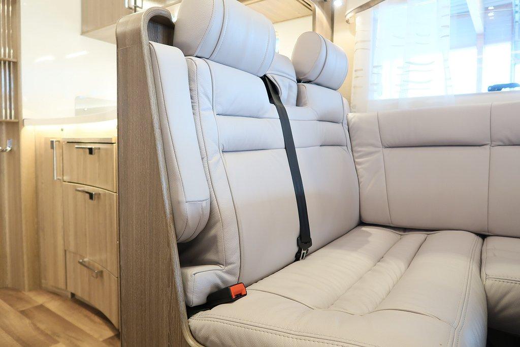 Husbil-integrerad Kabe TMI 910 Imperial QB 18 av 39
