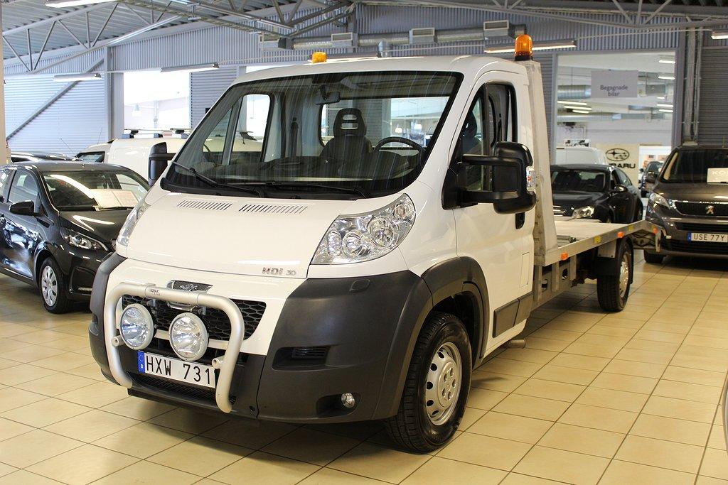 Peugeot Boxer Biltransport AL-KO Chassi 3,5ton 335 L3 3,0H