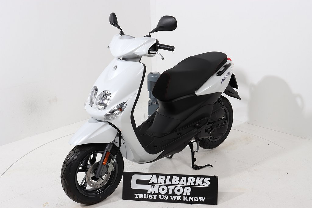 Yamaha Neos 4 EU