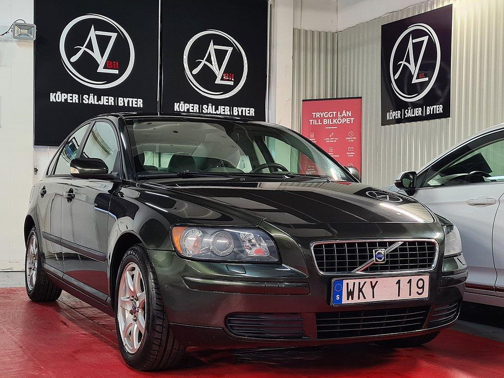 Volvo S40 1.8 125hk 0kr kontant