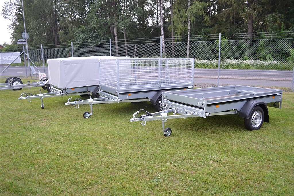 Fogelsta FS 1425 3 vagnar i ett paket