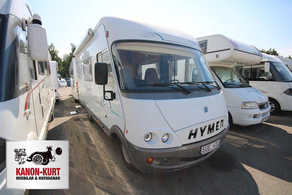 Hymer B 544