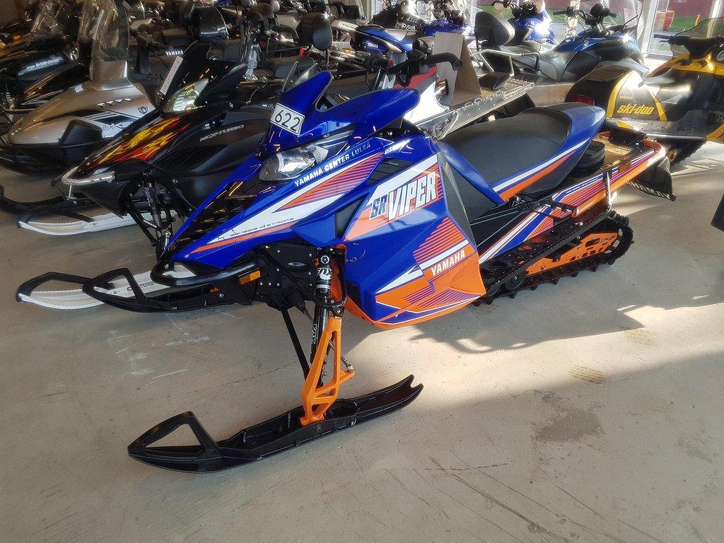 Yamaha SR Viper RTX LE