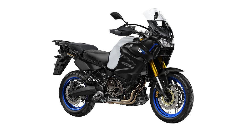 Yamaha XTZ1200 Super Ténéré