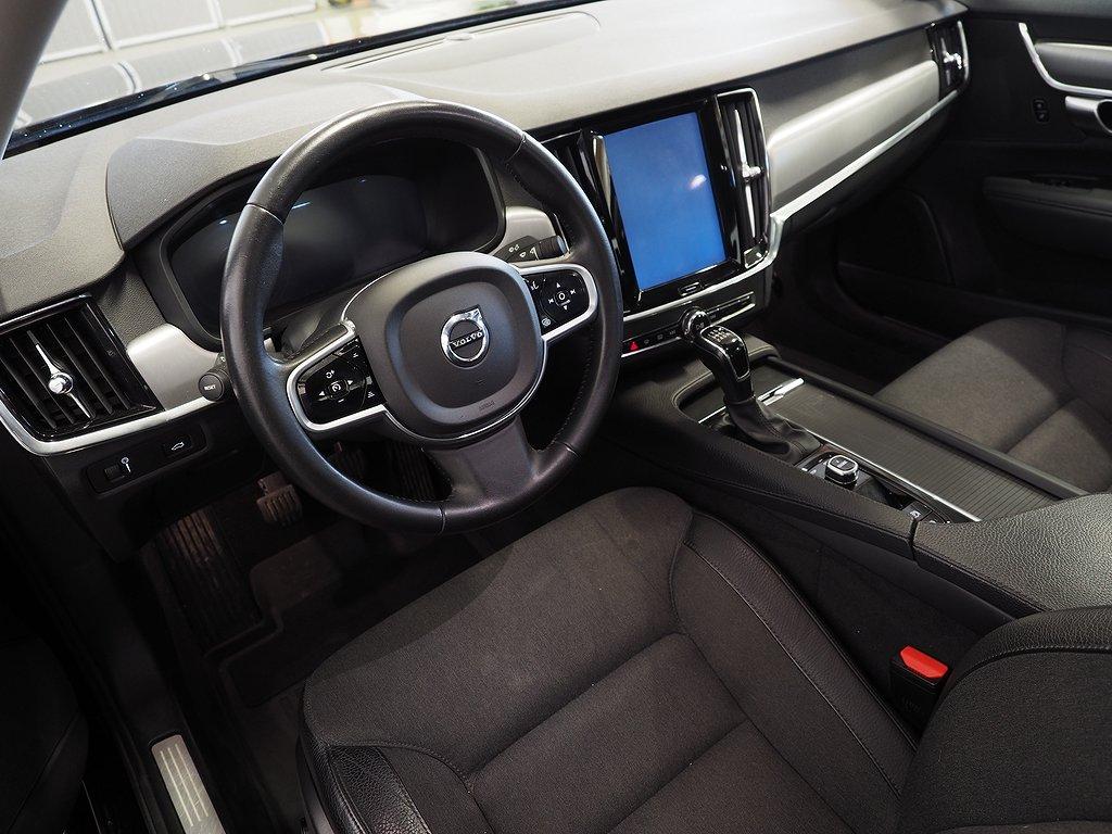 Volvo S90 D3 Momentum DRAG GPS 150hk 2017
