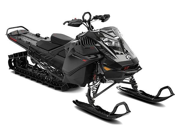 Ski-doo Summit X 850 E-TEC Turbo With Expert Package 165