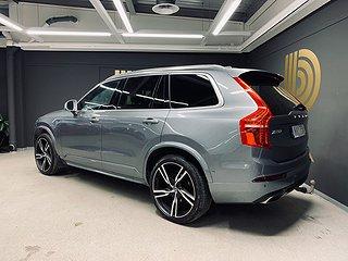 Volvo XC90 D5 AWD (225hk) R-Design