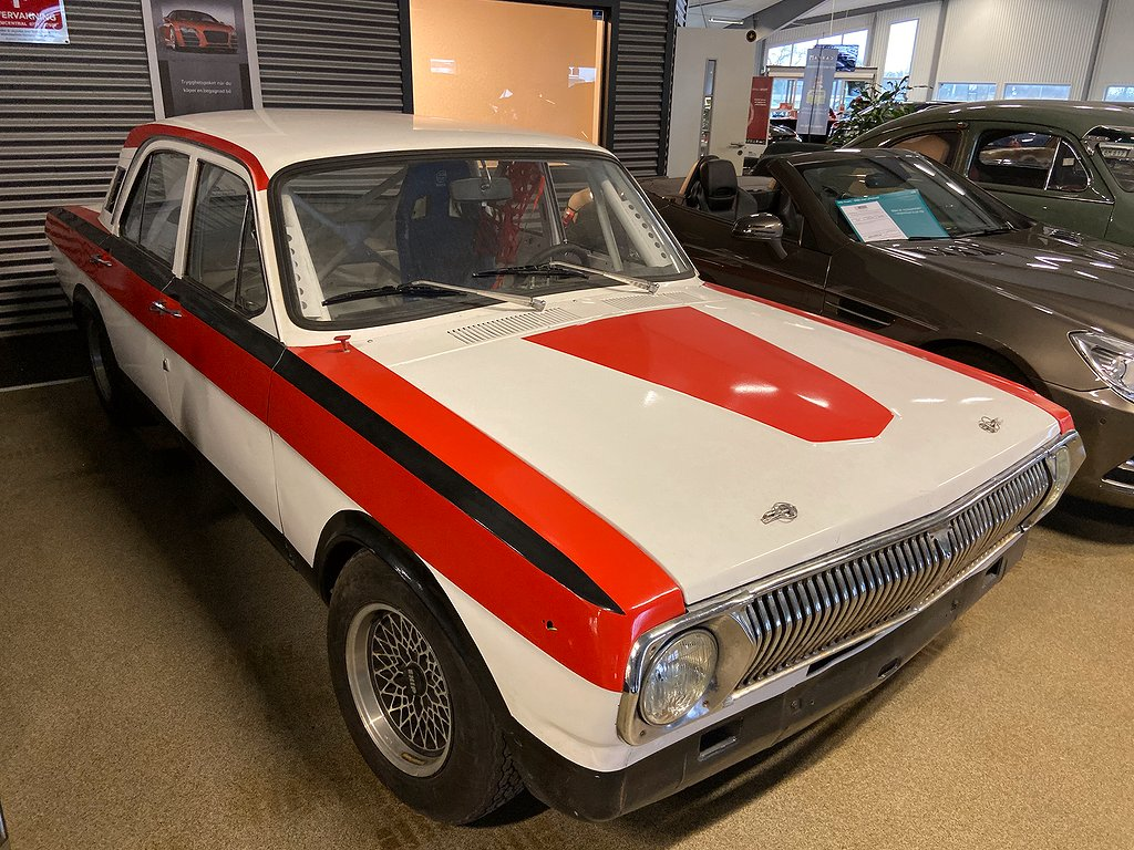 Övrigt Volga GAZ 2401 / Racingbil