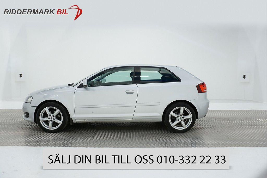Audi A3 1.2 TFSI (105hk)