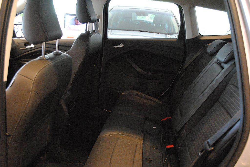 Ford Kuga 1.5T EcoBoost 150hk Titanium *Demo*