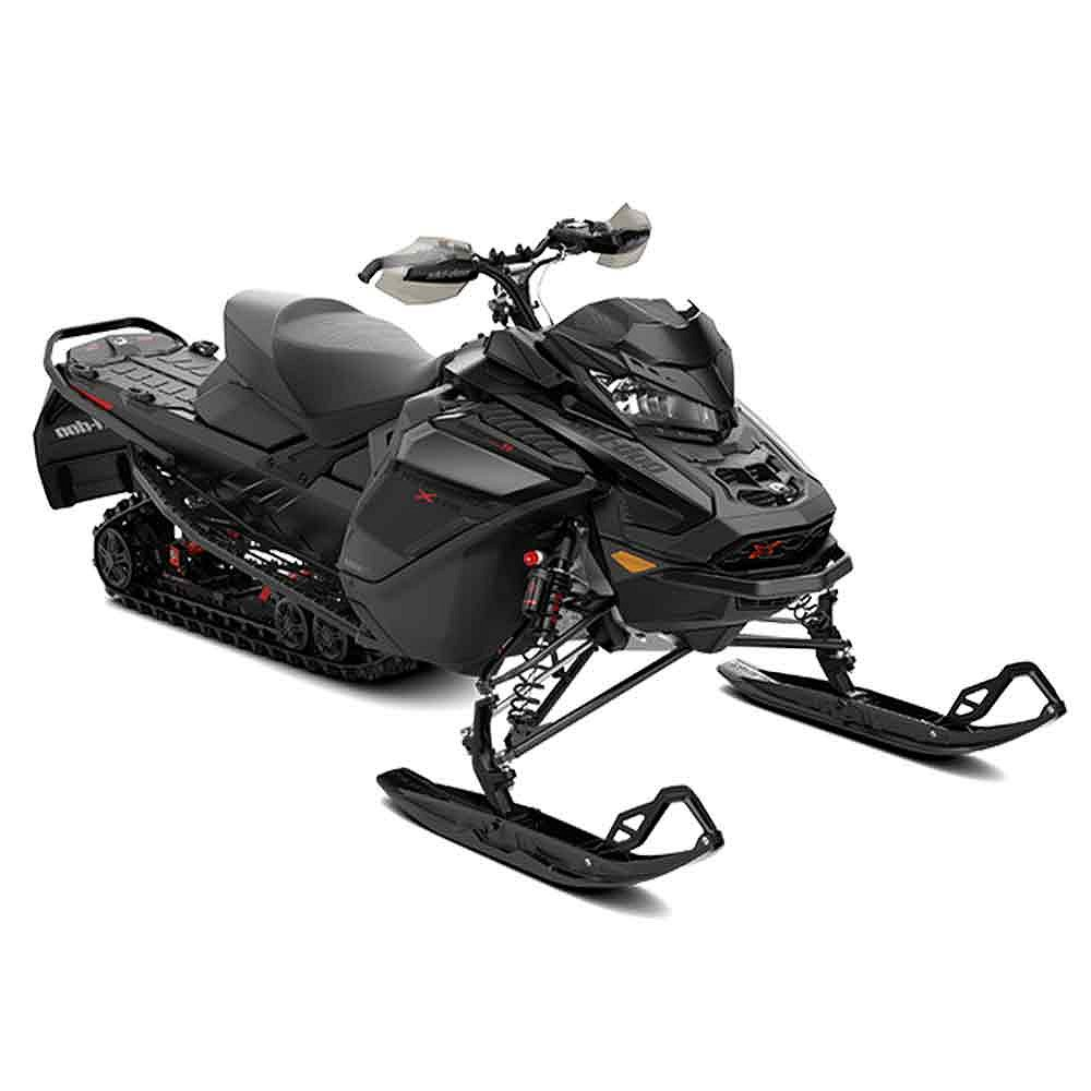 Ski-doo Renegade XRS 900 ACE Turbo R ES