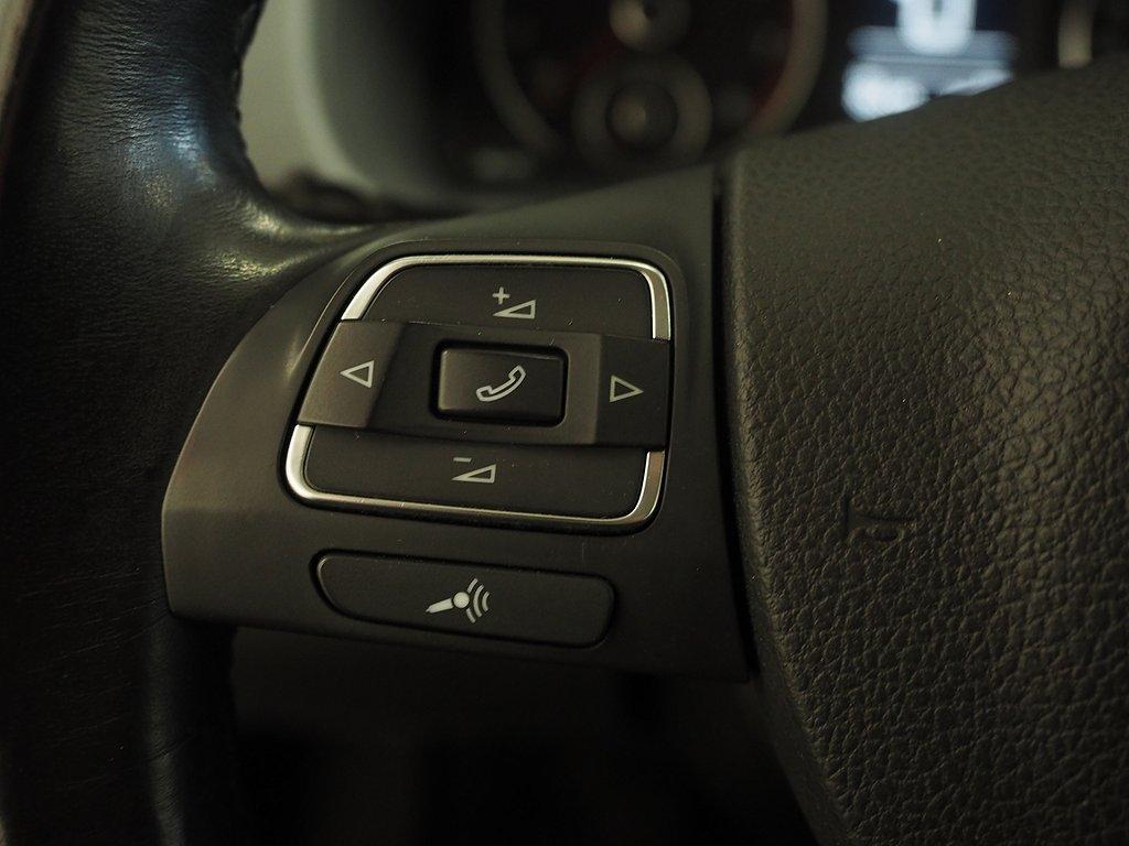 Volkswagen Caddy Skåpbil 2.0 DRAG M-VÄRM 2015
