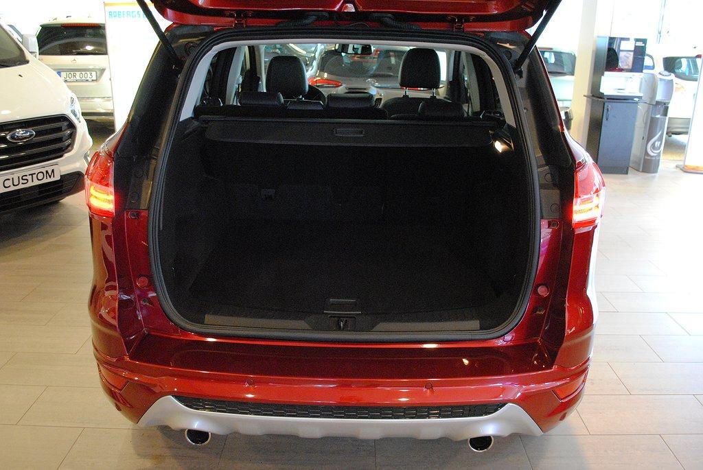 Ford Kuga *1.95%ränta*1.5T EcoBoost Titanium X Euro 6 150hk