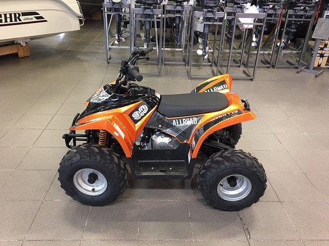 Allroad ATV 90 S