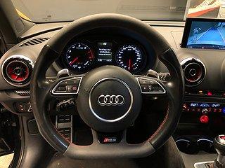 Audi RS3 2.5 TFSI Sportback quattro (367hk)