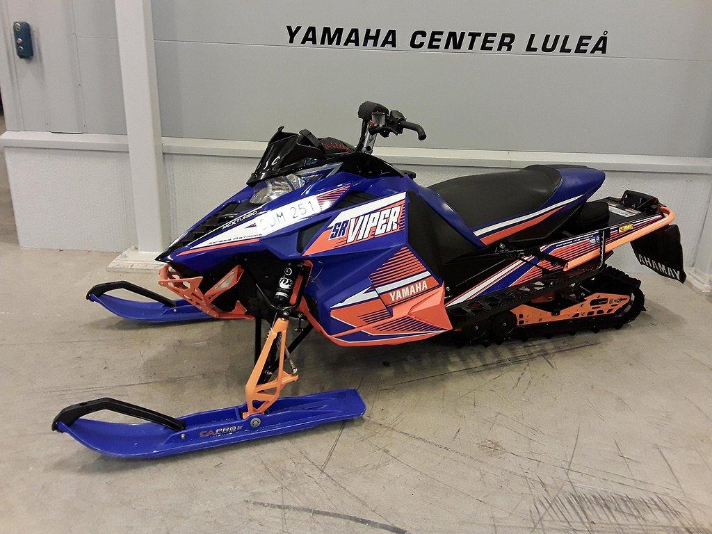 Yamaha VIPER RTX LE MCX 190HK