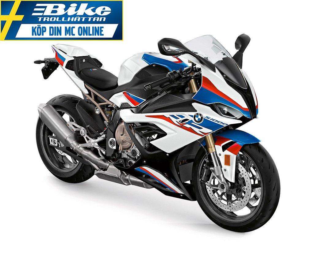 BMW Motorrad S1000RR M-Sport Edition  Bike Trollhättan